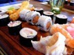 International Fethiye – A Sushi Night At Shaka Restaurant
