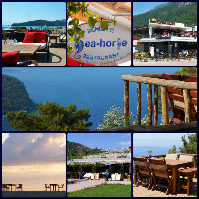 Ölüdeniz Bars & Restaurants