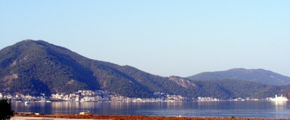 Fethiye To Fethiye – Planes, Trains, Automobiles & Others Besides. It's Good To Be Home.