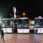 Fethiye to Istanbul – A Night On A Turkish Intercity Bus