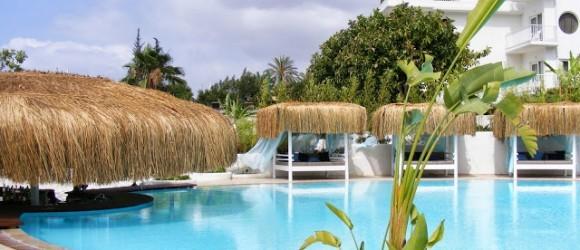 Yacht Classic Hotel, Fethiye, Turkey
