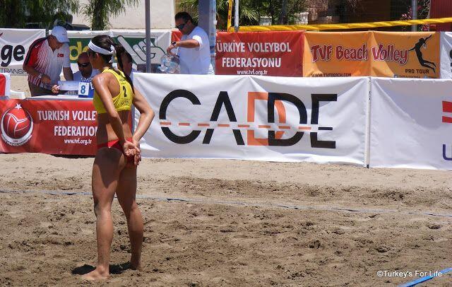 TVF Beach Volleyball