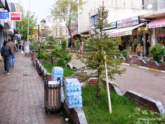 Doğubeyazıt, Turkey