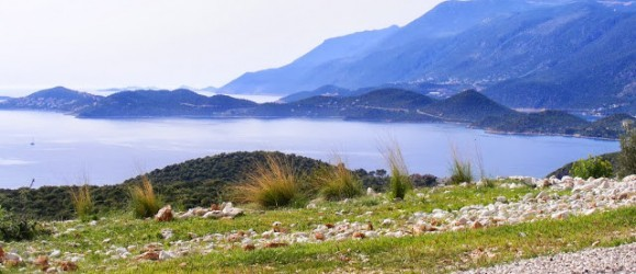 A Circular Drive From Kaş To Kaş – When A Bit Of Curiosity Pays Off