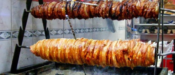 Turkish Street Food, Kokoreç