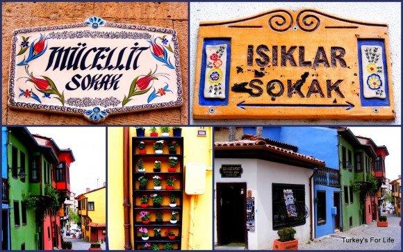 Scenes From Odunpazarı, Eskişehir