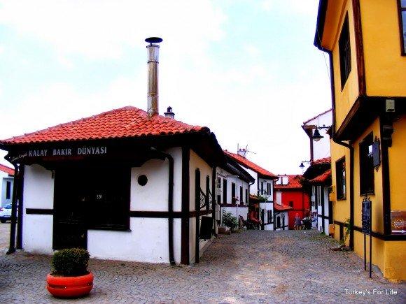 Souvenir Shops, Odunpazarı, Eskişehir