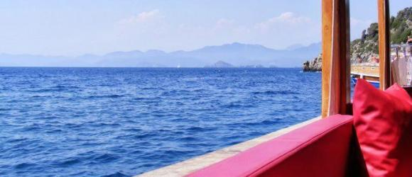 Tarzan Bay, Fethiye