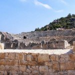 Amongst The Ancient Ruins Of Gelemiş & Patara (Part 2)