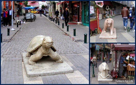 Eskişehir Artwork - The Animals