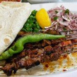 Ankara: Yet Again In Turkey, Turkish Food Lifts The Spirits