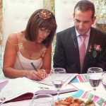 Alternative Turkish Weddings – Celebrating The Marriage Of A Favourite Fethiye Couple