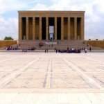 Remembering Atatürk: Why Our Visit To Anıtkabir In Ankara Wasn't Quite What We Expected
