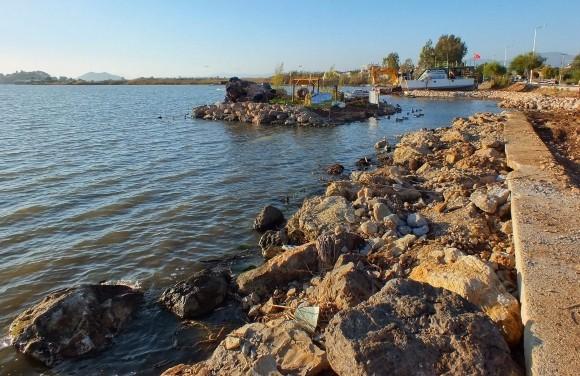 Duck Island, Çalış, Fethiye