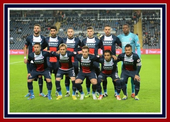 Fethiyespor Team