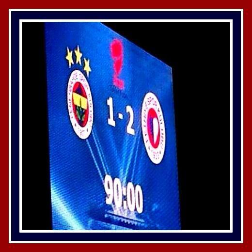 Fethiyespor Fenerbahçe