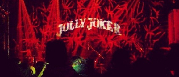 Duman At The Jolly Joker Concert Hall In Antalya – Realising A Dream!