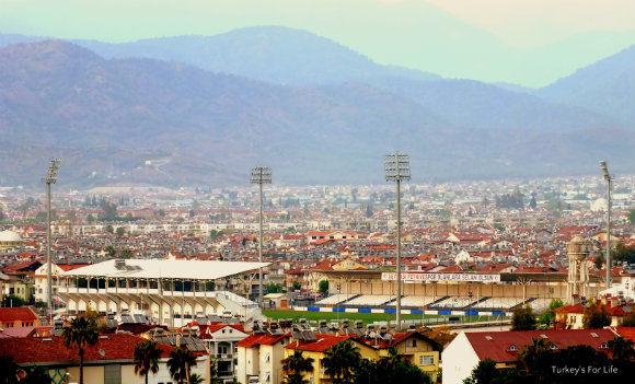 Fethiyespor Stadium