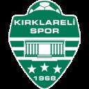 Kirklareli Spor Logo