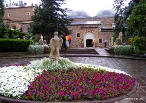 Ankara Museum Of Anatolian Civilisations