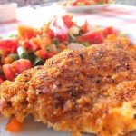 How To Make Chicken Schnitzel – It's Loved In Turkey, Too