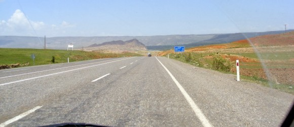 Travel In East Turkey - Driving Tips