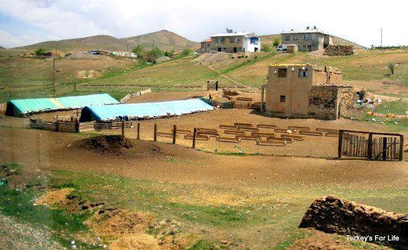 Villages In East Turkey