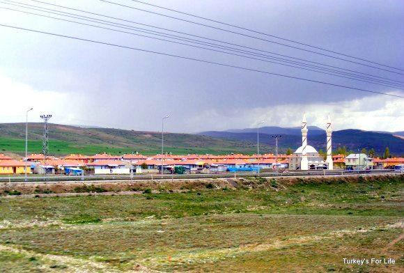 Closer To Erzurum