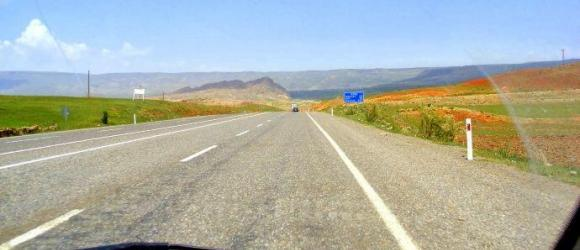 East Turkey Driving Tips