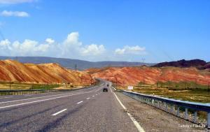 East Turkey Road Trip