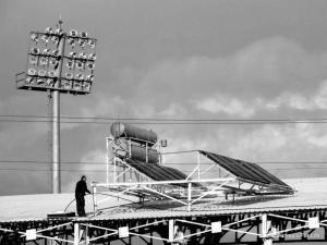 Fethiyespor Solar Panels