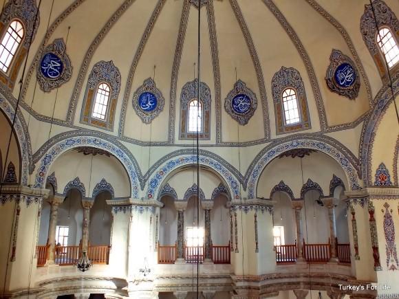Gallery, Kücük Ayasofya Camii