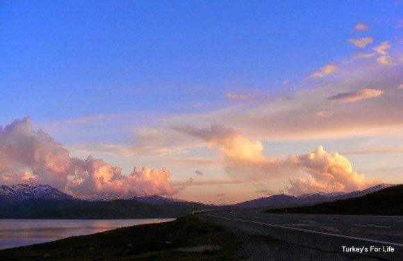 Van Gölü - Lake Van, East Turkey