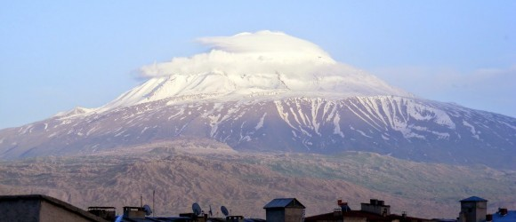 Mount Ararat, Agri Dagi, Igdir, Turkey