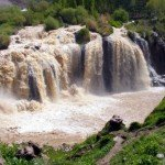 Muradiye Falls, Van, Eastern Turkey