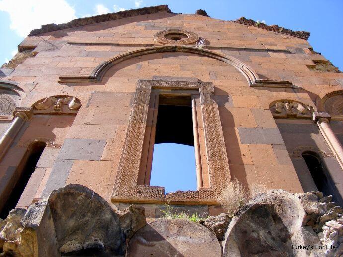 Ani Cathedral, Kars