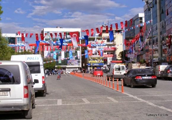 Iğdır, East Turkey