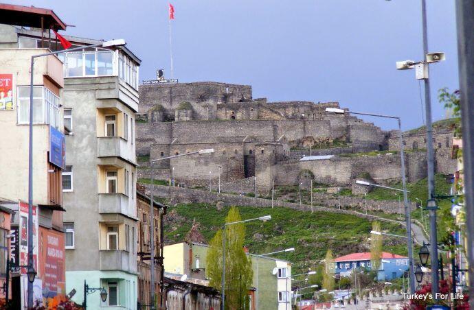 Kars, East Turkey