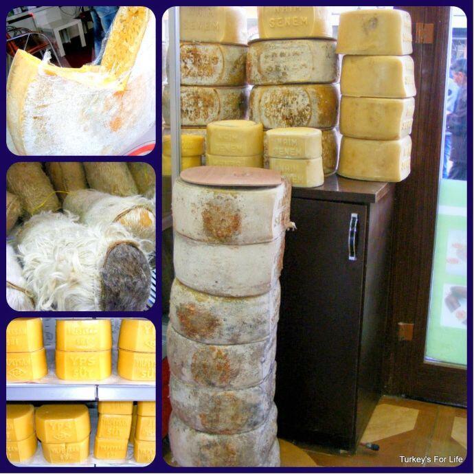 Kars Gravyer Peynir