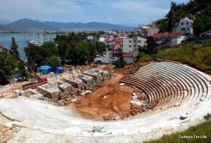 Fethiye Telmessos Theatre