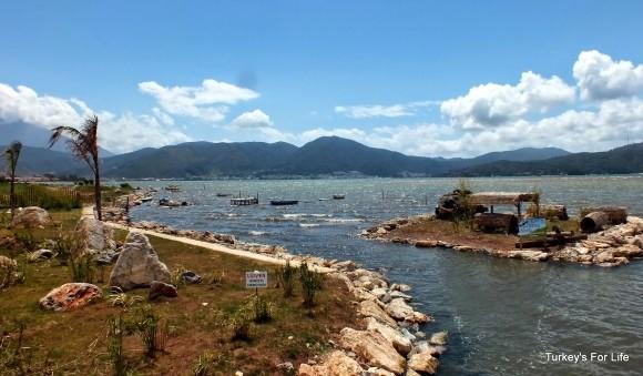 Duck Island, Fethiye