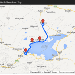 Patnos To Tatvan Road Trip – A Journey Along The Shore Of Van Gölü