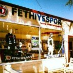 Souvenir Shopping In Fethiye – 2 Ways To Keep It Local, Fethiyespor-Style