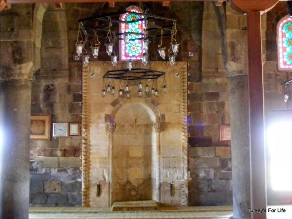 Tuğrul Bey Camii, East Turkey