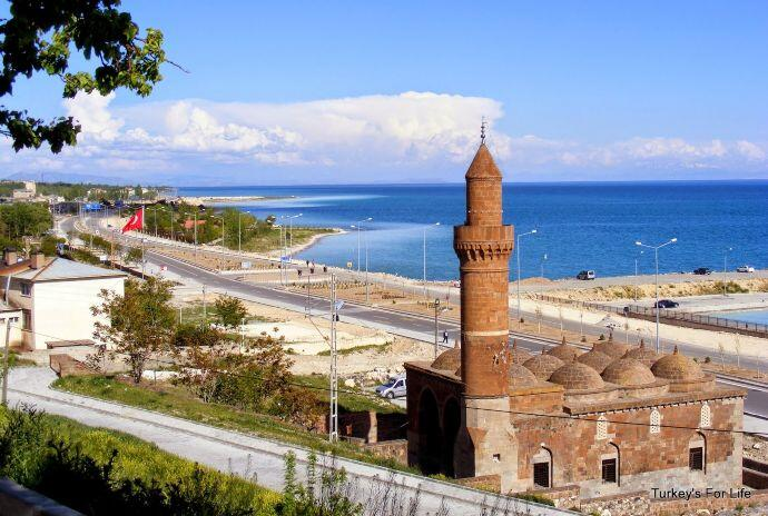 Adilcevaz, Van, Turkey
