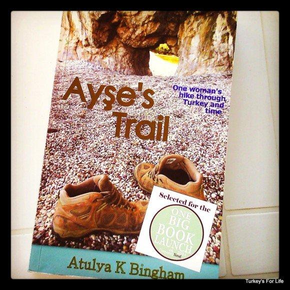 Ayşe's Trail, Atulya K. Bingham