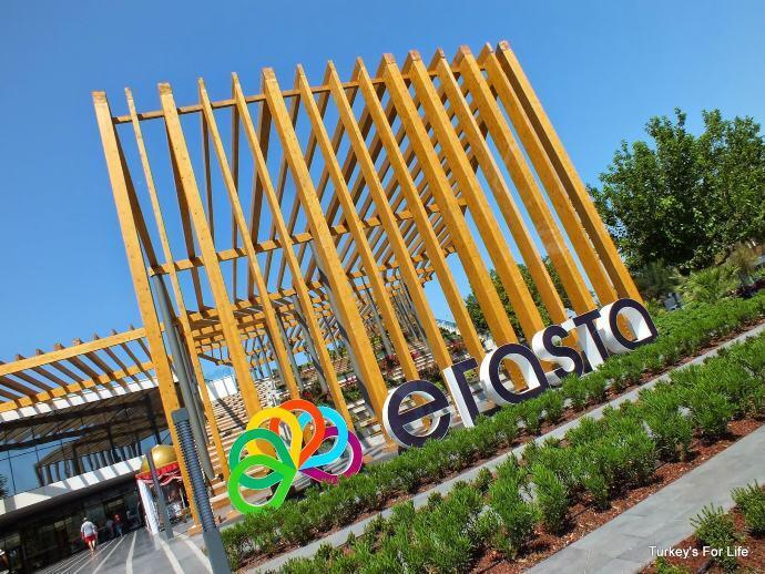 Erasta Shopping Centre, Fethiye