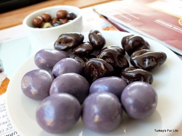 Kahve Dünyası Chocolates, Fethiye Shopping Centre