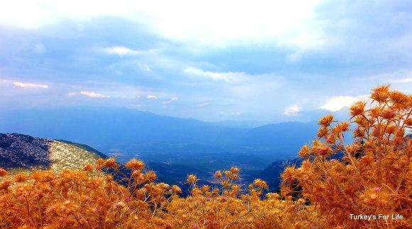 Babadağ Views