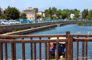 Çalış Canal, Fethiye